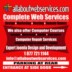 All About Web Services